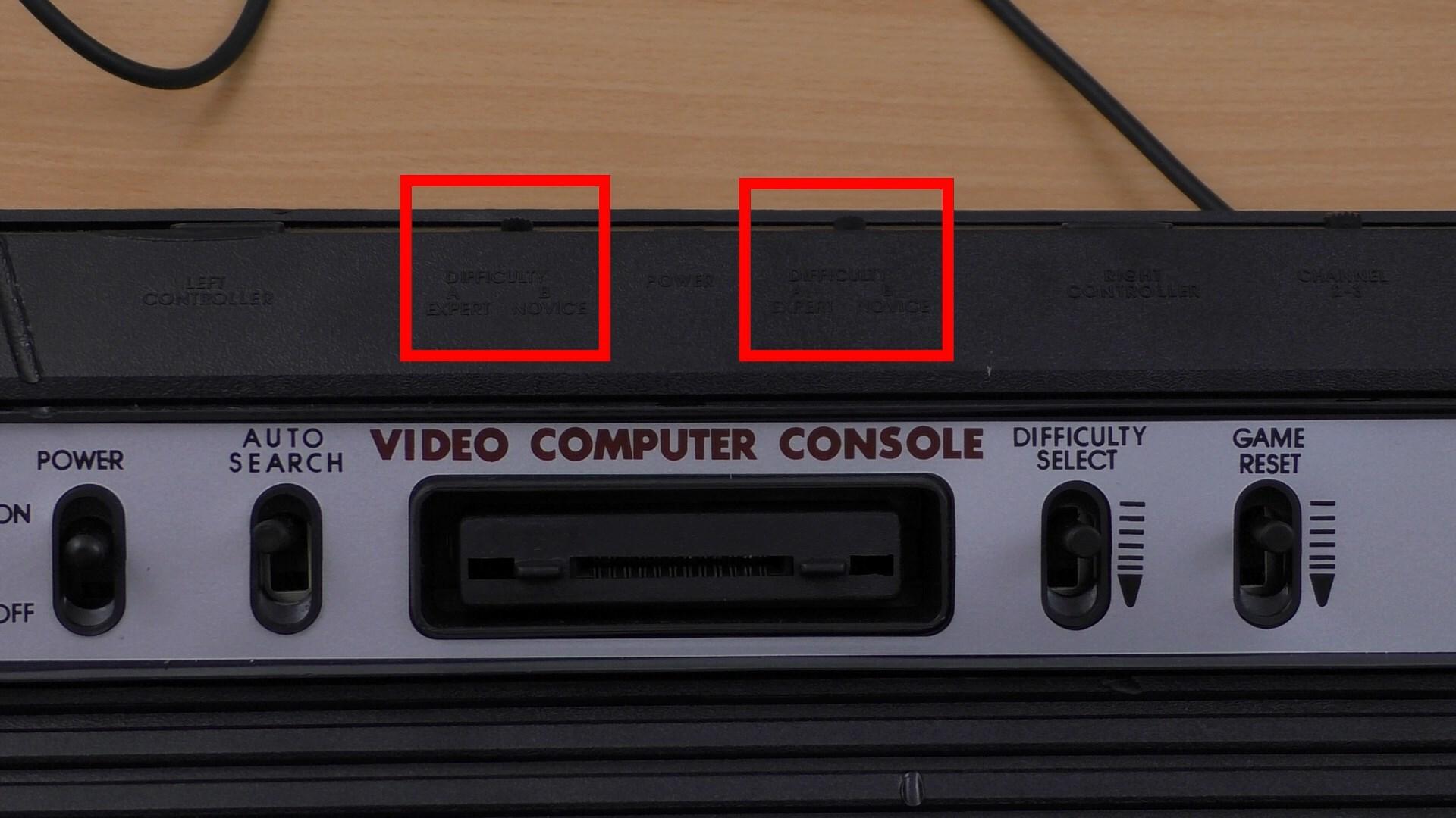 Rambo TV Games (Atari 2600) [статья с кучей фото и капелькой видео] - 19