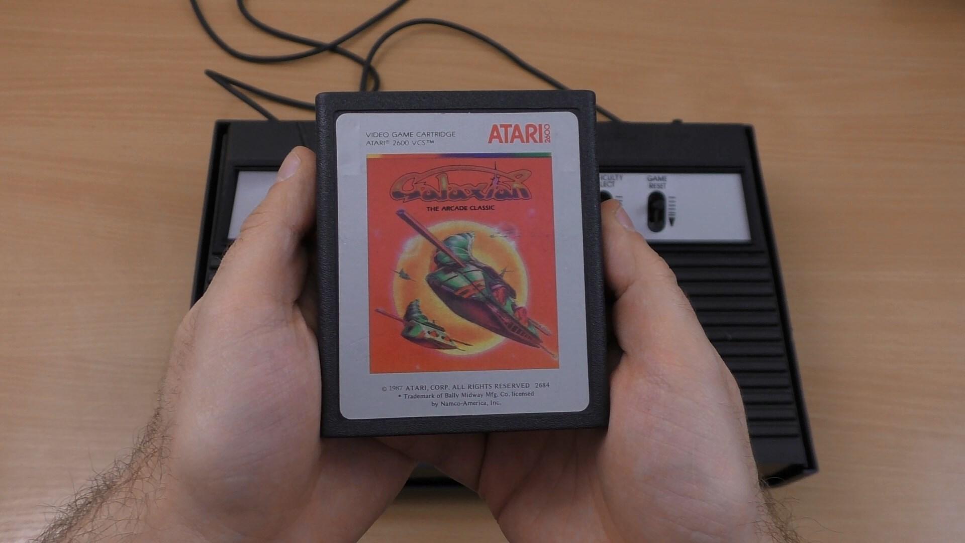 Rambo TV Games (Atari 2600) [статья с кучей фото и капелькой видео] - 21