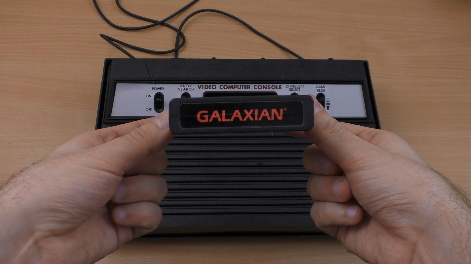 Rambo TV Games (Atari 2600) [статья с кучей фото и капелькой видео] - 22