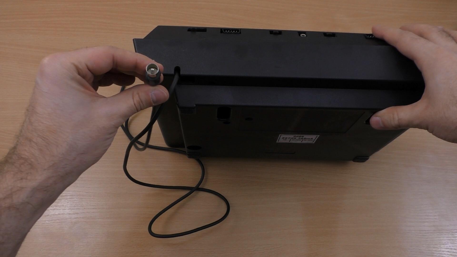 Rambo TV Games (Atari 2600) [статья с кучей фото и капелькой видео] - 24