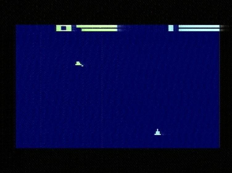 Rambo TV Games (Atari 2600) [статья с кучей фото и капелькой видео] - 34
