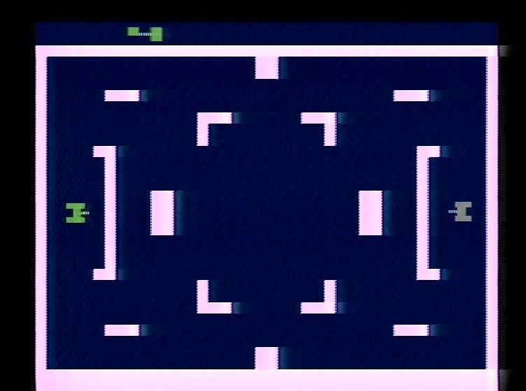 Rambo TV Games (Atari 2600) [статья с кучей фото и капелькой видео] - 35