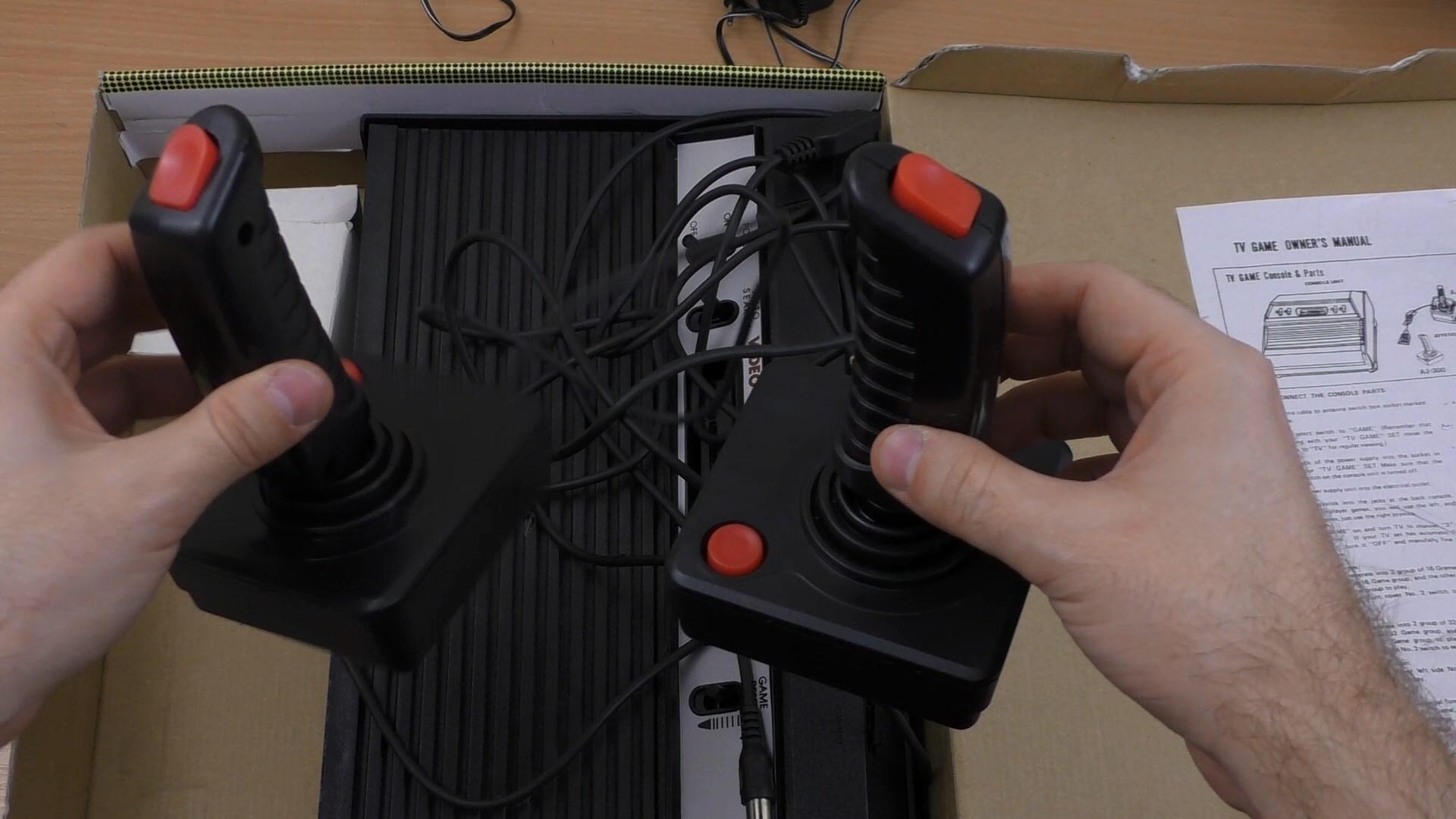 Rambo TV Games (Atari 2600) [статья с кучей фото и капелькой видео] - 9