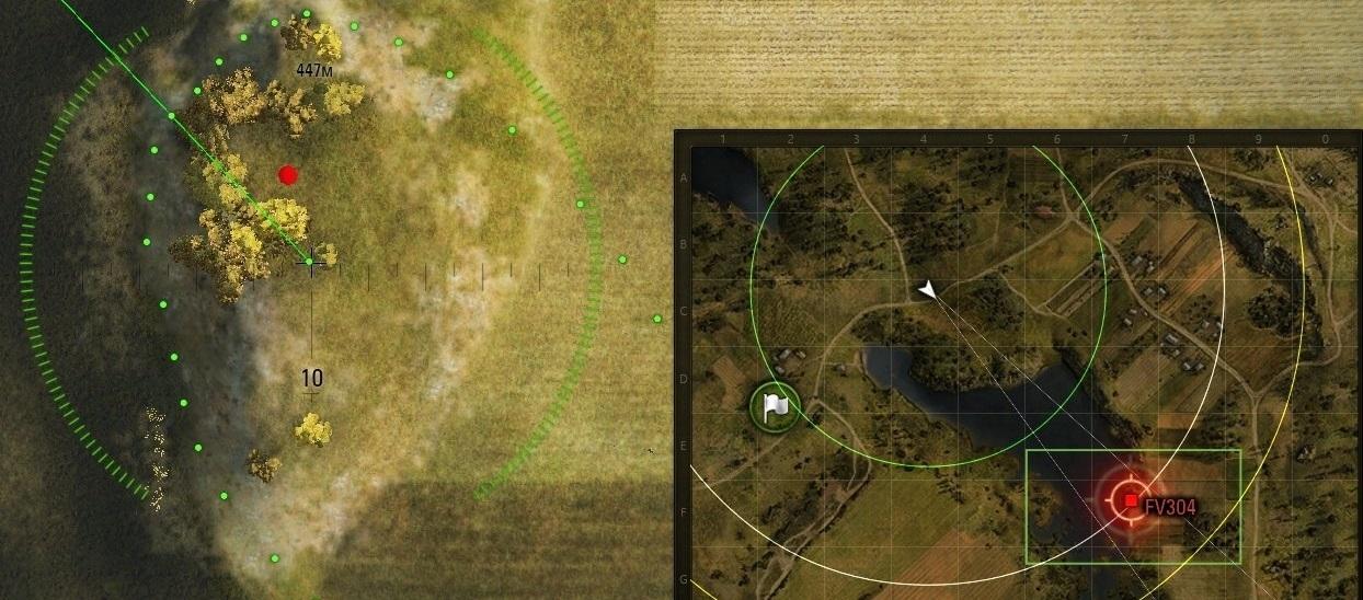 Читеры в World of Tanks - 13