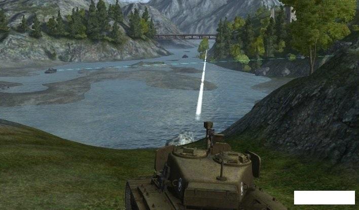 Читеры в World of Tanks - 19