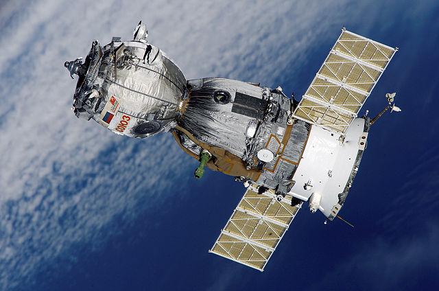 Как на самом деле сближались со станцией «Салют-7» - 3