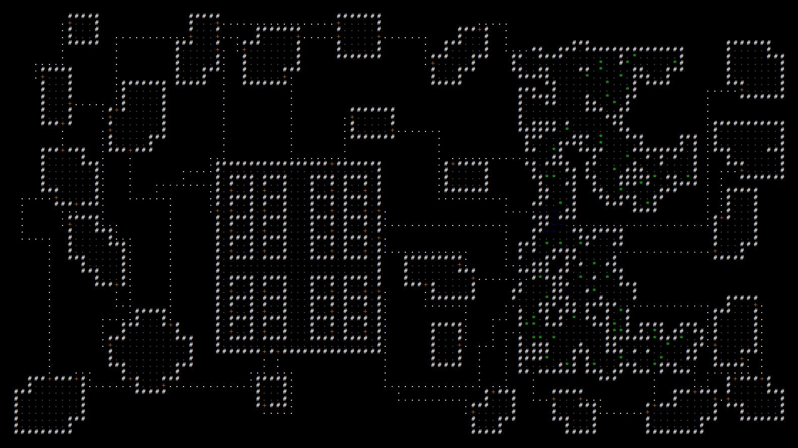 «Лекарство от болезни»: Автоматное программирование - 1