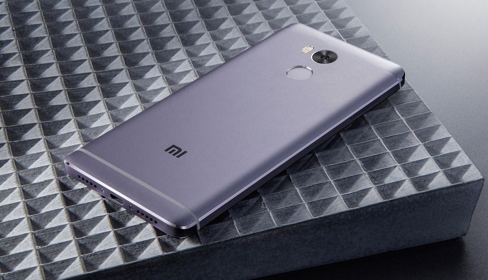 Новинки от Xiaomi: два смартфона и… процессор? - 12