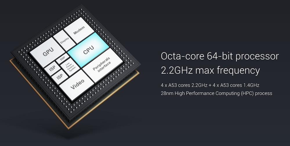 Новинки от Xiaomi: два смартфона и… процессор? - 2