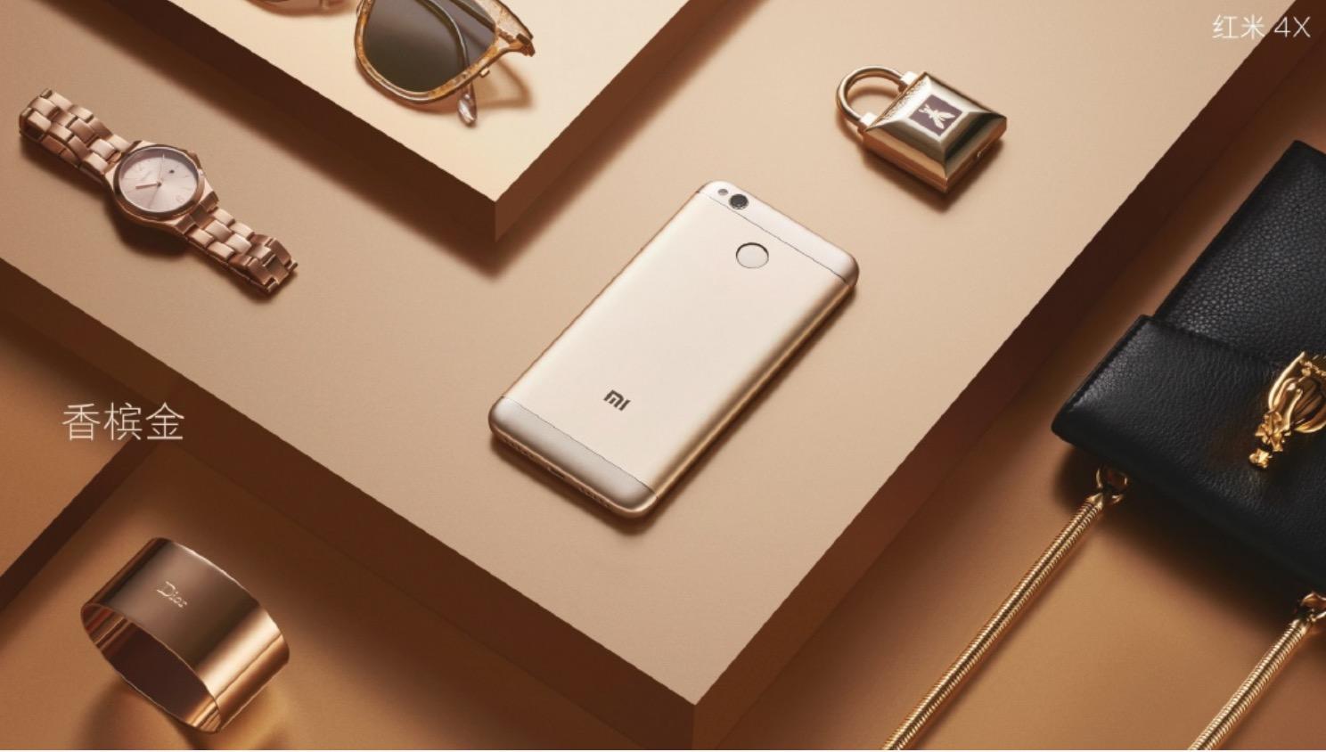 Новинки от Xiaomi: два смартфона и… процессор? - 9