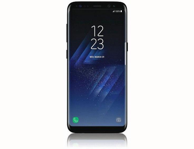 Samsung произведёт крупную первую партию новых флагманских смартфонов