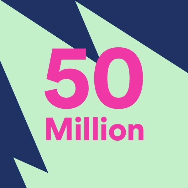 В Spotify насчитывается более 50 млн платных подписчиков