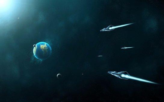 Один из уфологов нашел доказательства того, что НАСА скрывает визиты инопланетян на Землю