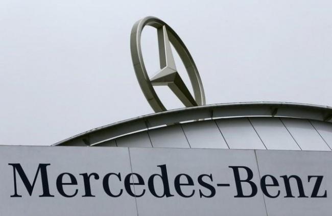Daimler отзывает более миллиона автомобилей Mercedes-Benz из-за 51 случая возгорания