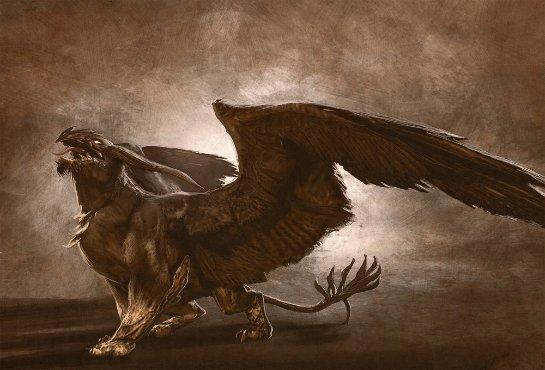 Ученые заявили, что мифические существа действительно существовали, но давно