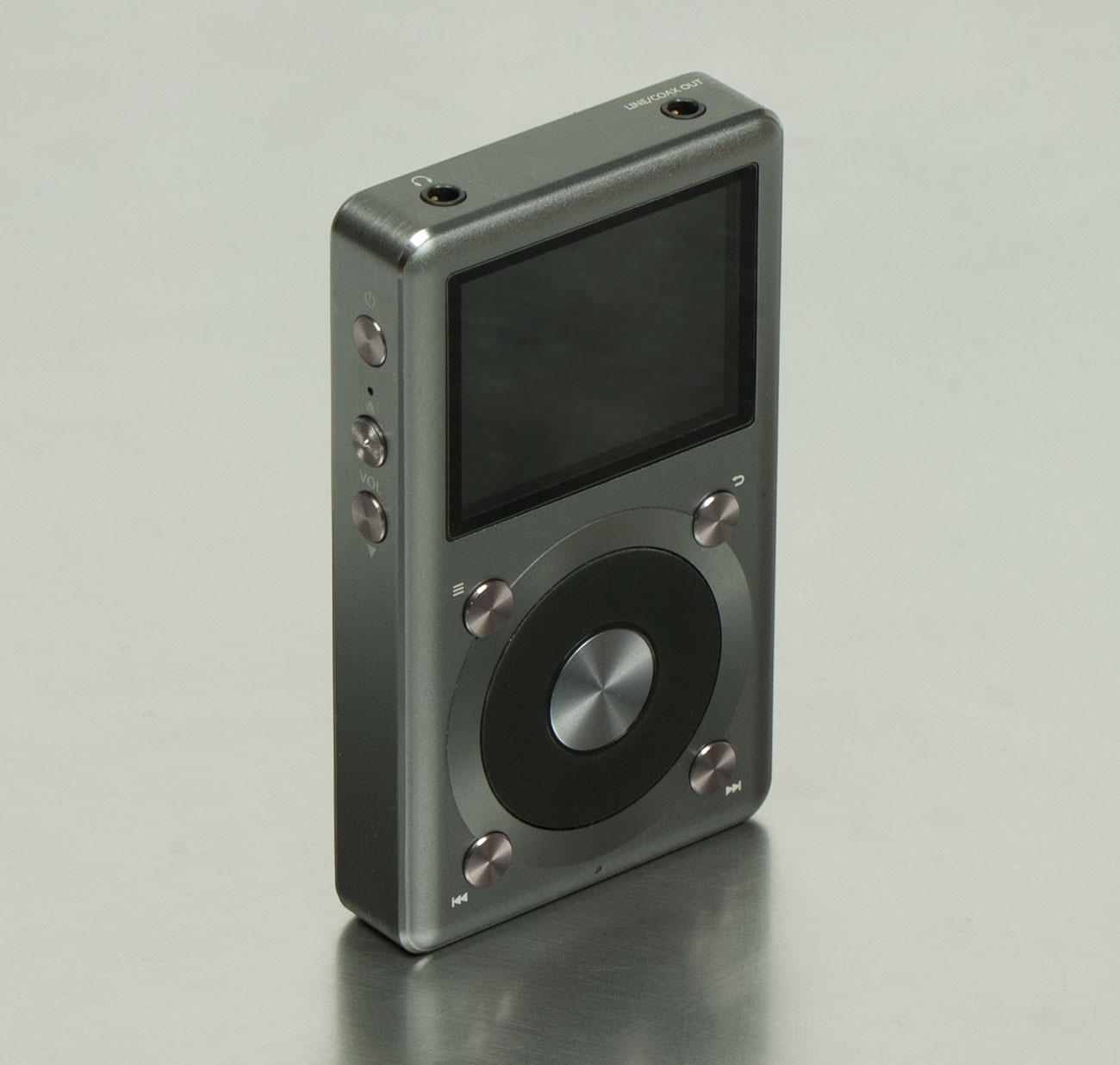 FiiO X3 II: хороший звук в кармане вам по карману - 11