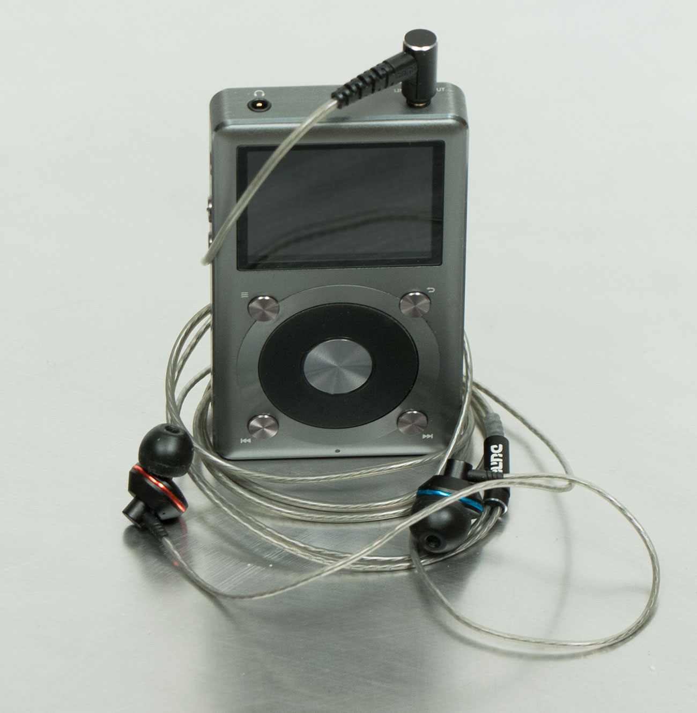 FiiO X3 II: хороший звук в кармане вам по карману - 2