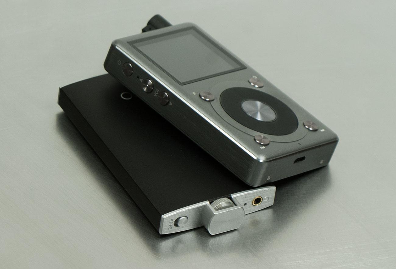 FiiO X3 II: хороший звук в кармане вам по карману - 27