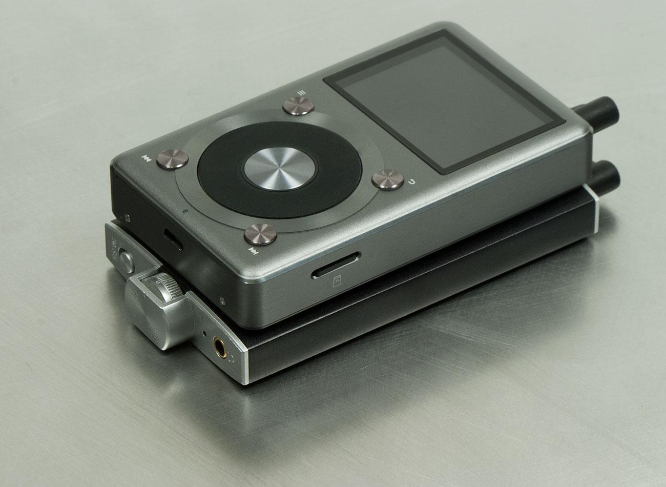 FiiO X3 II: хороший звук в кармане вам по карману - 28