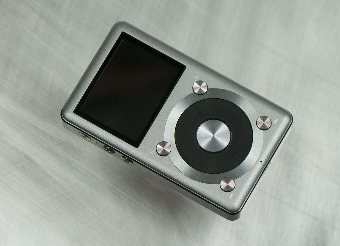 FiiO X3 II: хороший звук в кармане вам по карману - 6