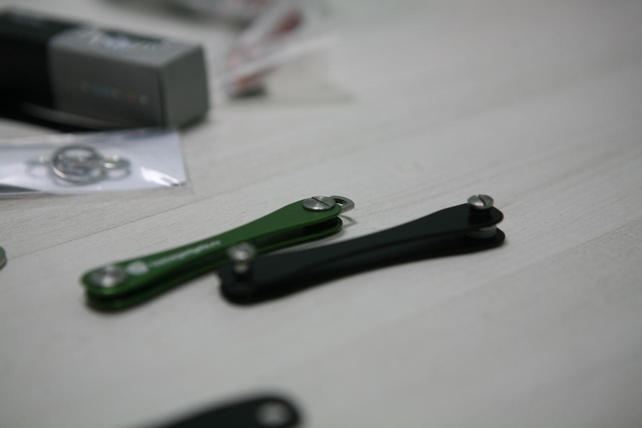 Органайзер для ключей SmartPoket, или как мы переизобретали велосипед - 17