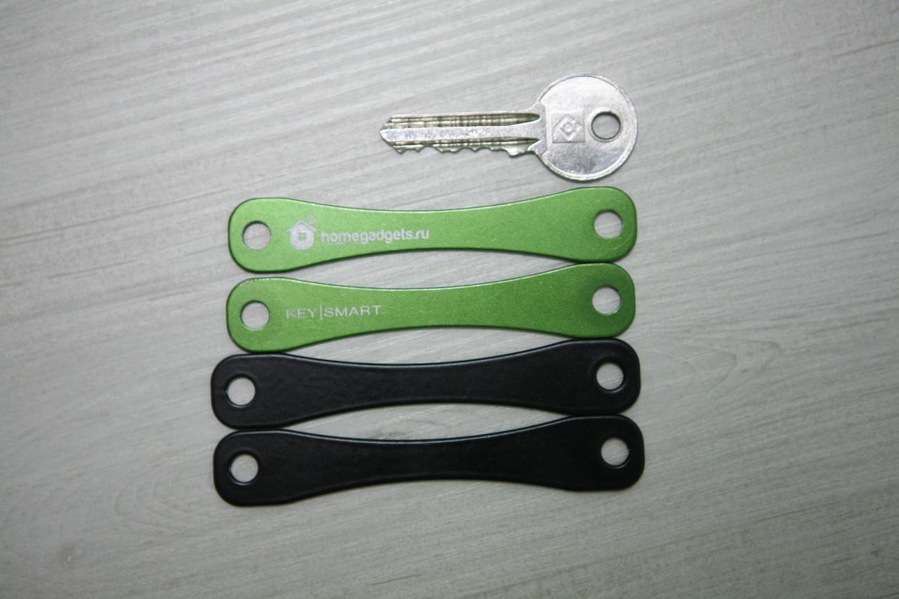 Органайзер для ключей SmartPoket, или как мы переизобретали велосипед - 19