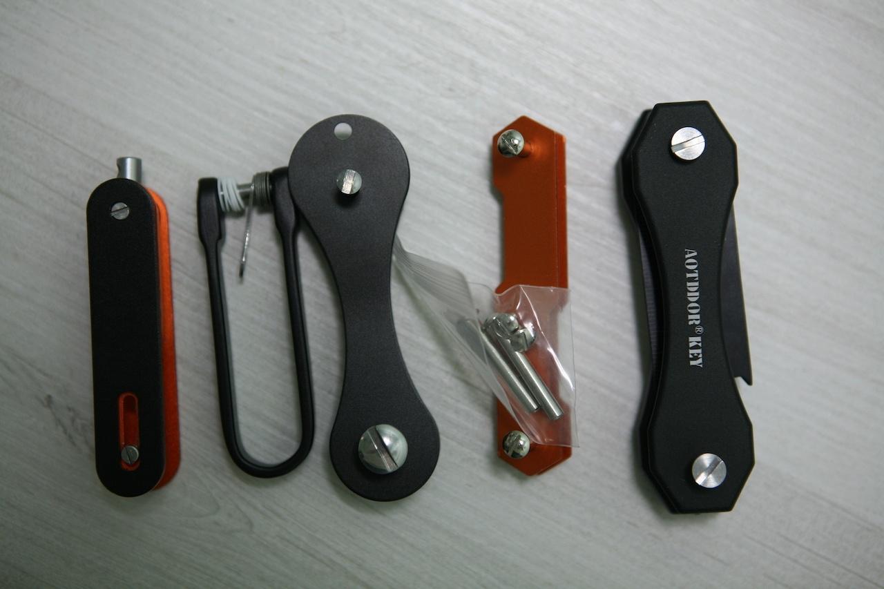 Органайзер для ключей SmartPoket, или как мы переизобретали велосипед - 23