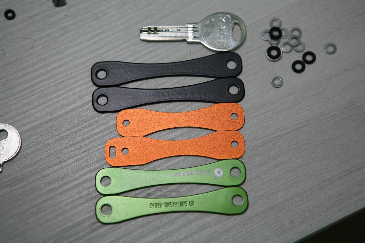 Органайзер для ключей SmartPoket, или как мы переизобретали велосипед - 25