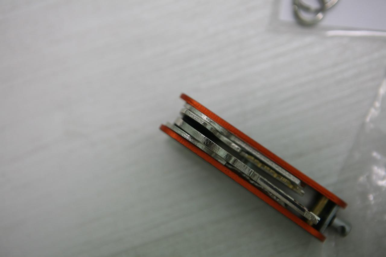 Органайзер для ключей SmartPoket, или как мы переизобретали велосипед - 26