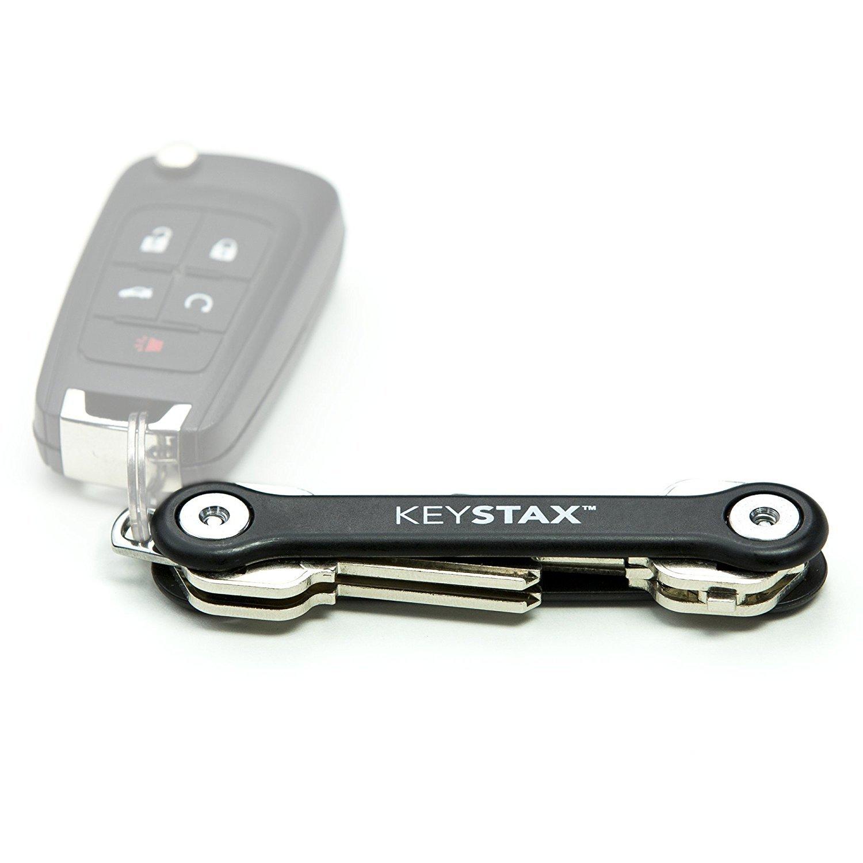 Органайзер для ключей SmartPoket, или как мы переизобретали велосипед - 5