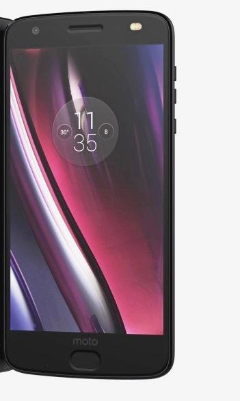 Смартфон Moto Z2 будет похож на Moto Z и Moto G5