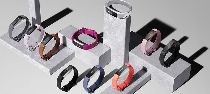 Трекер активности Fitbit Alta HR стоит 150 долларов
