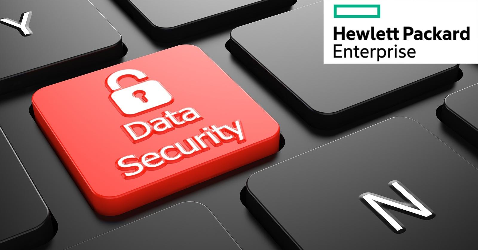 HPE SecureMail − лучшее ПО для безопасной электронной почты 2017 г - 1