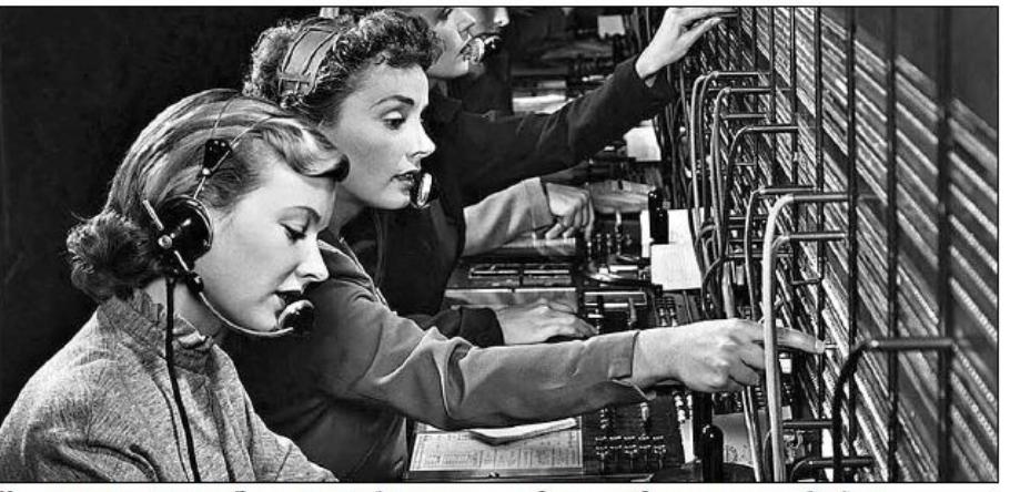 Почему все виртуальные помощники — женщины? - 3