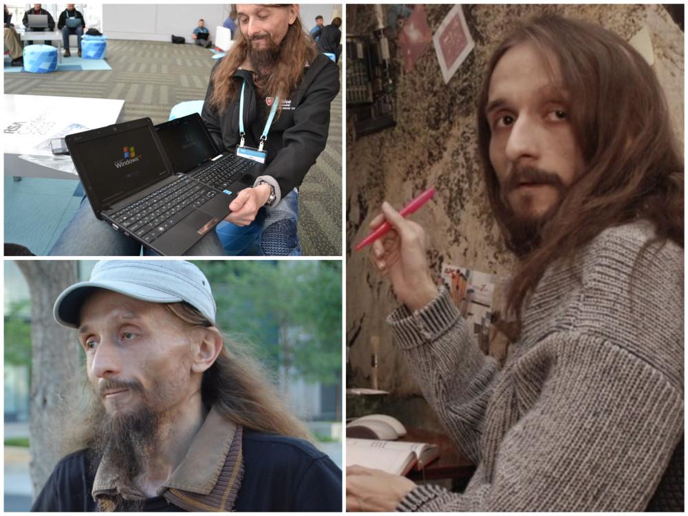 Погиб Крис Касперски. Памяти настоящего хакера посвящается - 3