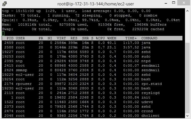 Запуск WebRTC медиасервера в облаке Amazon EC2 для Live видеотрансляций из браузеров и мобильных приложений - 20