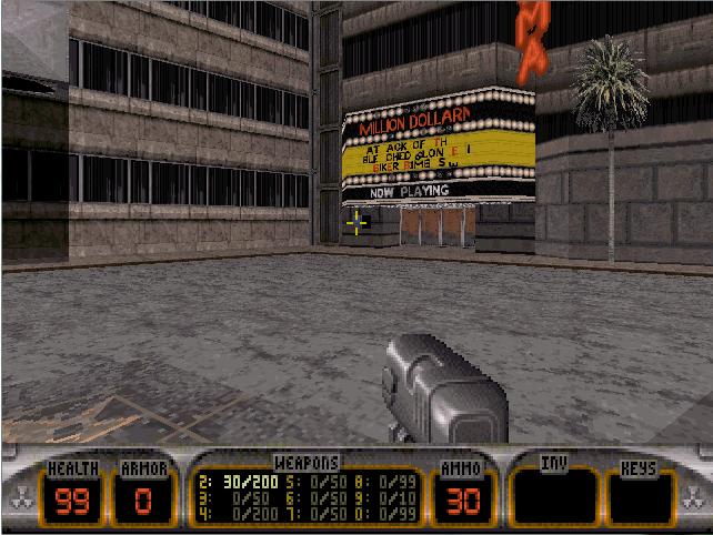 Анализ исходного кода Duke Nukem 3D: Часть 1 - 5