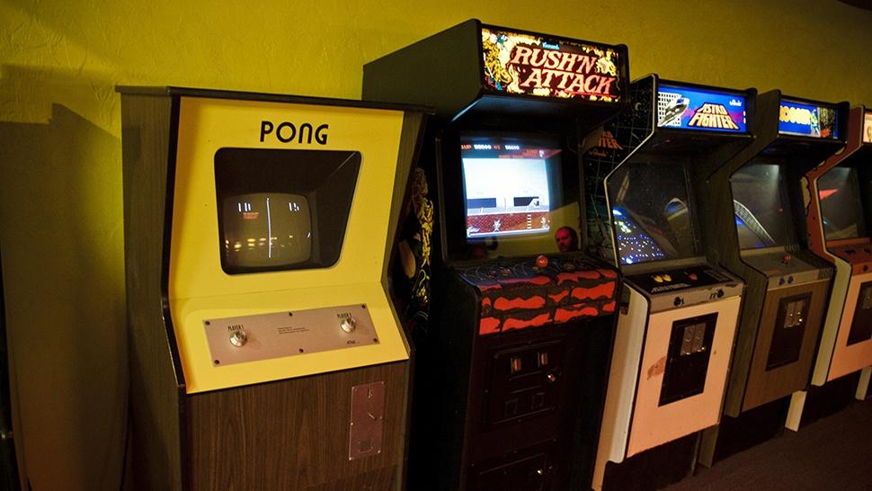 Эпоха игровых автоматов уходит в прошлое: ЭЛТ-мониторы больше не выпускают - 1