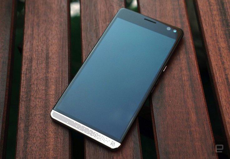 Смартфон HP Elite x3 теперь стоит $600