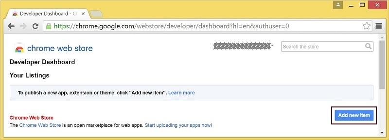 Cкринкастинг на сайте по WebRTC из браузера Chrome - 7