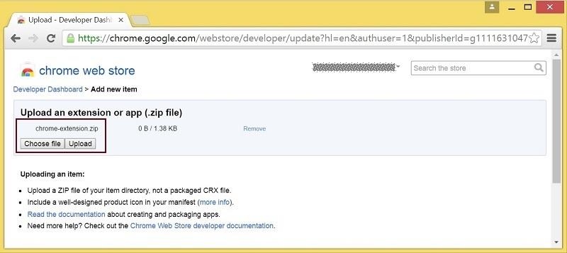 Cкринкастинг на сайте по WebRTC из браузера Chrome - 8