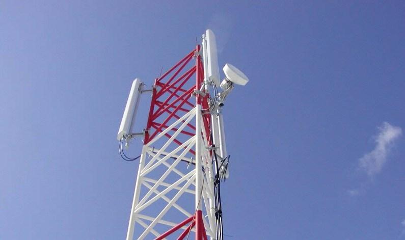 Больше половины базовых станций сотовой связи в России поддерживают стандарт 3G-LTE - 1