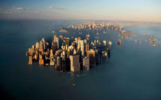 Главный американский эколог считает, что глобальное потепление — это выдумка