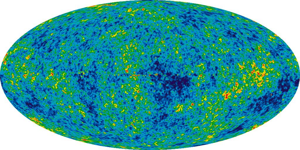 Как были обнаружены первые атомы во Вселенной - 2