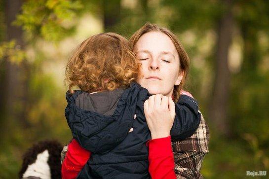 Ученые-психологи рассказали, как улучшить отношения с детьми