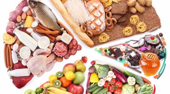 Диетологи рассказали о новых сочетаниях продуктов