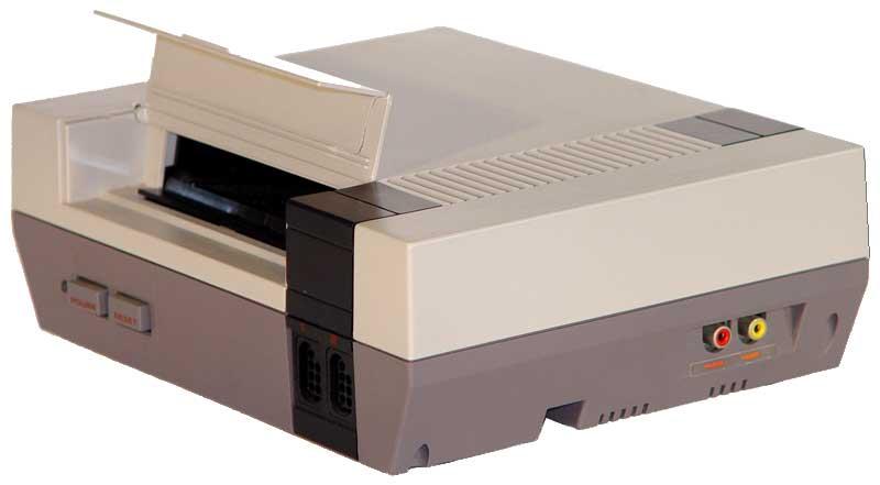 NES в качестве аппаратной платформы для майнинга биткоинов - 1
