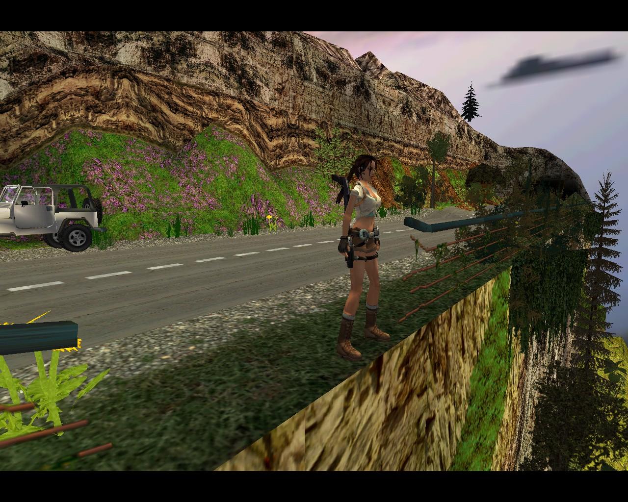 Интернет-сообщество почти 20 лет создает уровни для классической версии Tomb Raider - 2