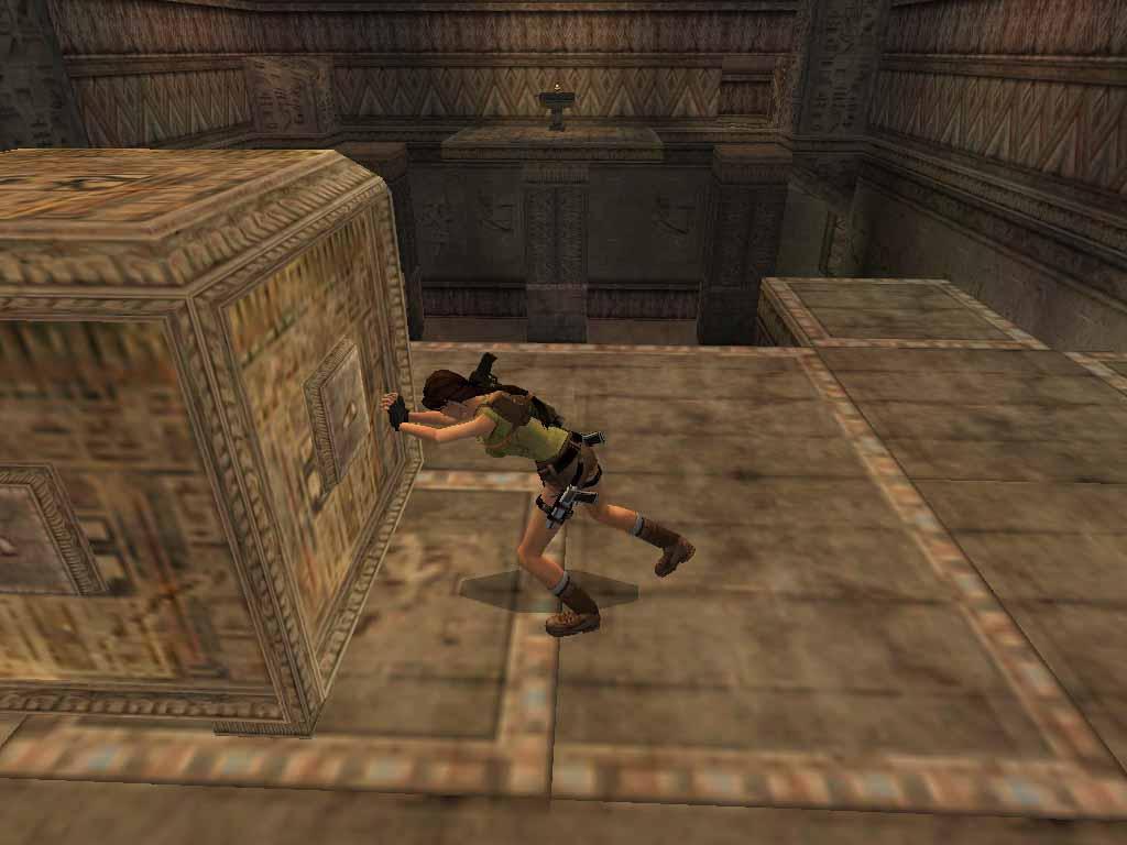 Интернет-сообщество почти 20 лет создает уровни для классической версии Tomb Raider - 1