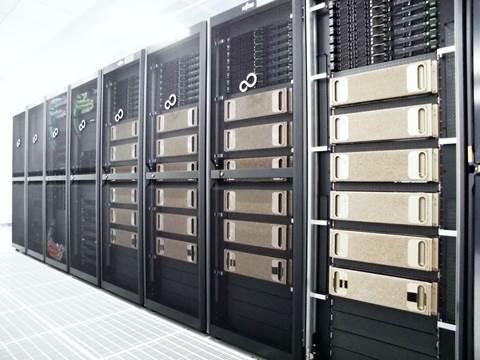 Суммарная теоретическая производительность суперкомпьютера превышает 4 PFLOPS